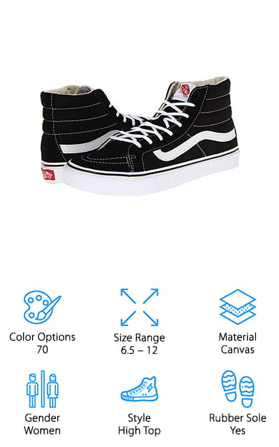 Best Skateboard Shoes