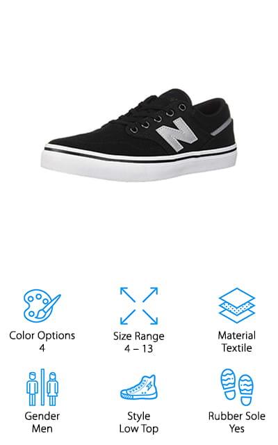 New Balance Skate Shoe