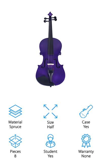 Bailando Violin Starter Kit