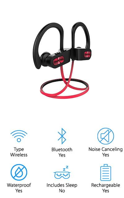 Mpow Flame Headphones