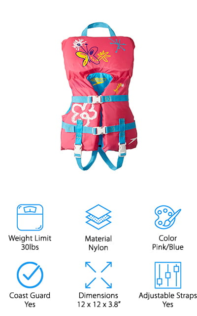Speedo Infant Life Jacket
