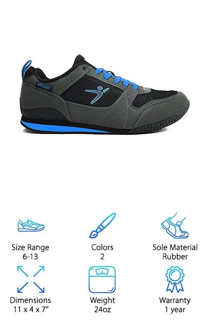 10 Best Parkour Shoes 2020 [Buying