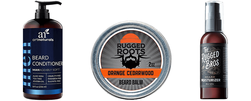 Best Beard Softeners
