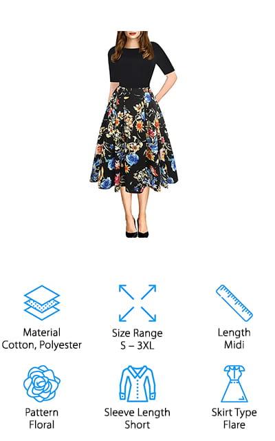 Best Modest Dresses for Women