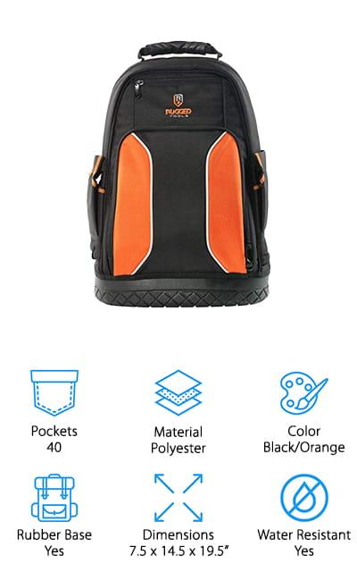 Best Tool Backpacks