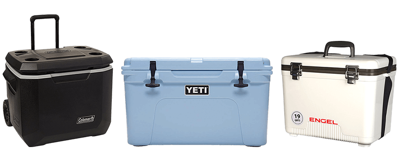 Best Ice Coolers