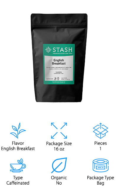 Stash Tea Loose Leaf Tea