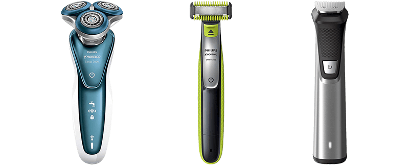 Best Norelco Shavers