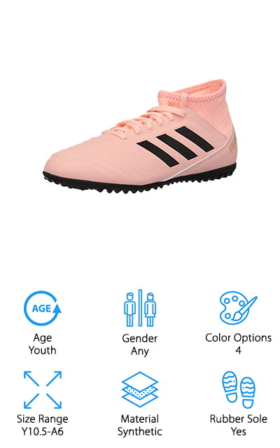 Adidas Predator Tango Turf Shoe