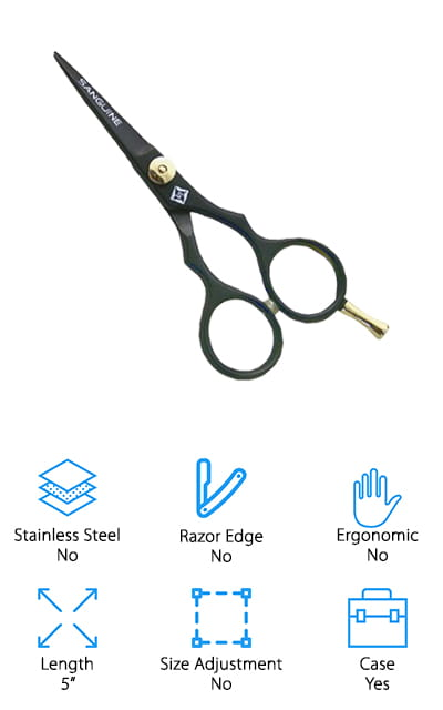 Best Scissors for Beard Trimming