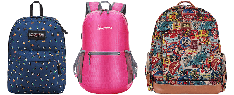 Best Backpacks for Disney