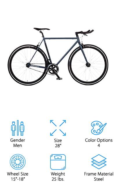 Big Shot Single Speed Bike