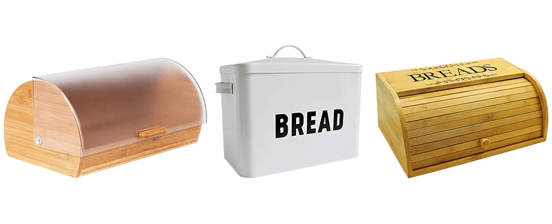 Best Bread Boxes