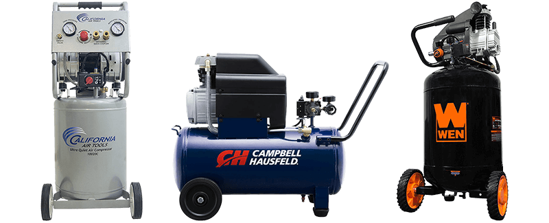 Best Garage Air Compressors