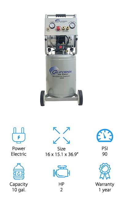 Best Garage Air Compressors