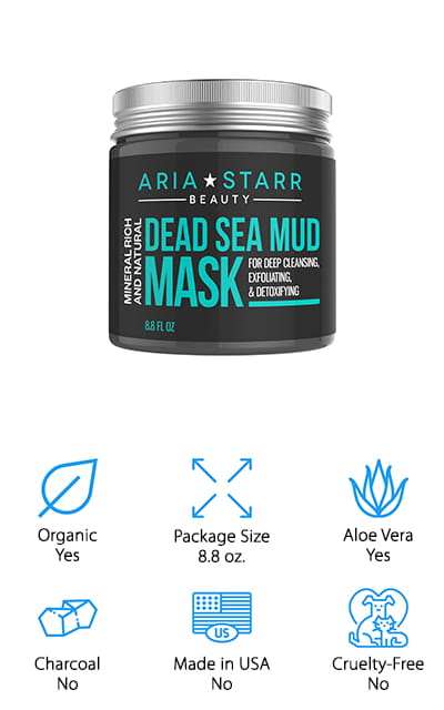 Best Dead Sea Mud Masks