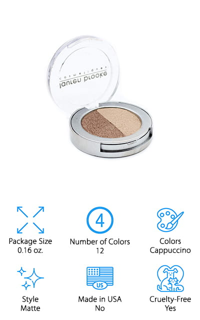 Best Organic Eyeshadows
