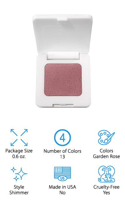RMS Beauty Eyeshadow