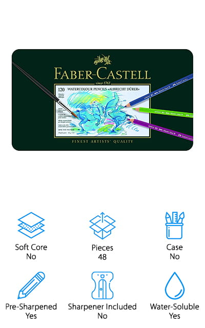 Faber Castell Albrecht Durer Pencil Set