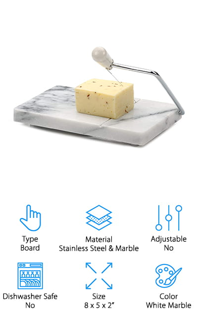 RSVP International Cheese Slicer