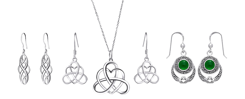 Best Celtic Jewelry