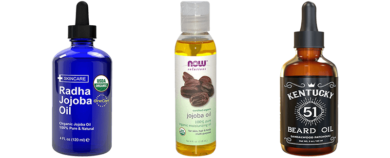 Best Jojoba Oils for Your Hair