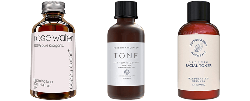 Best Natural Face Toners