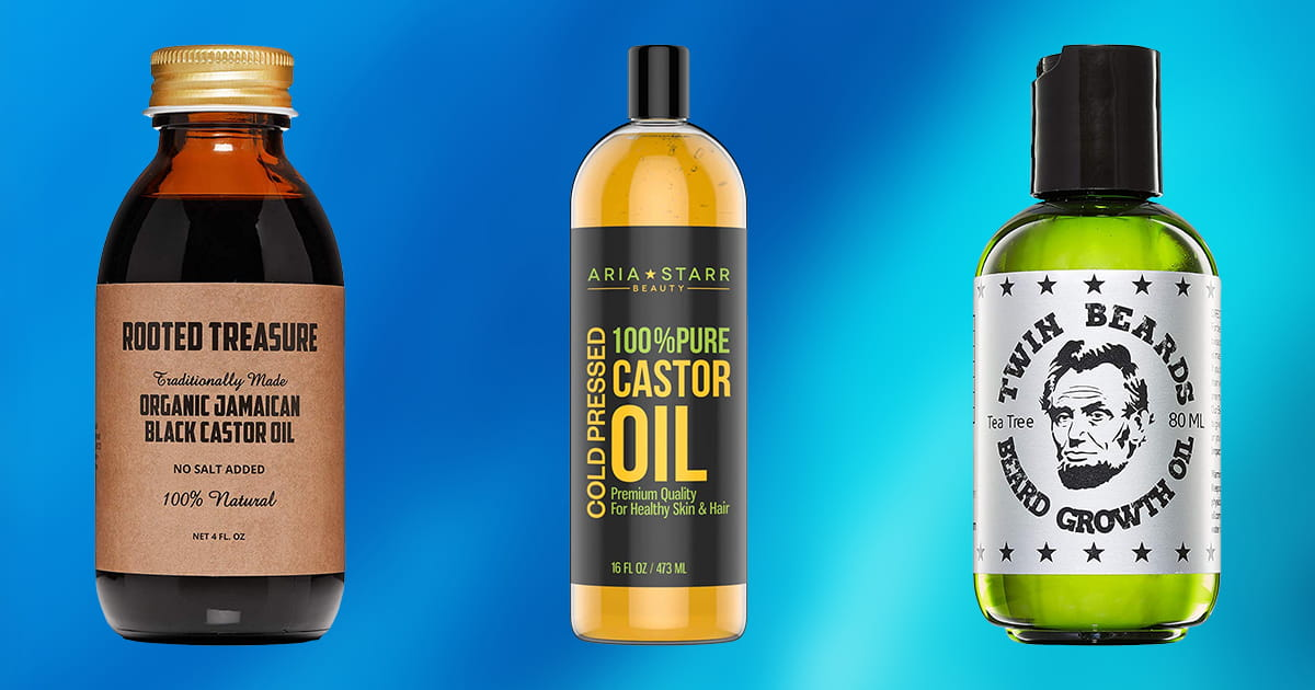 f3b3c95ab3c 10 Best Castor Oils for Your Beard 2019 [Buying Guide] – Geekwrapped