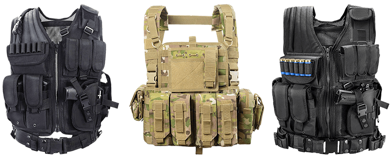 Best Plate Carriers