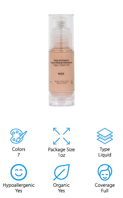 Best Non-Toxic Makeup