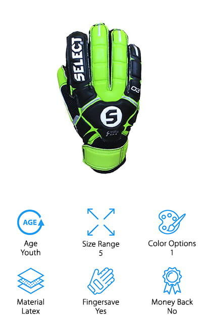 Select Sports America Goalkeeper Gloves