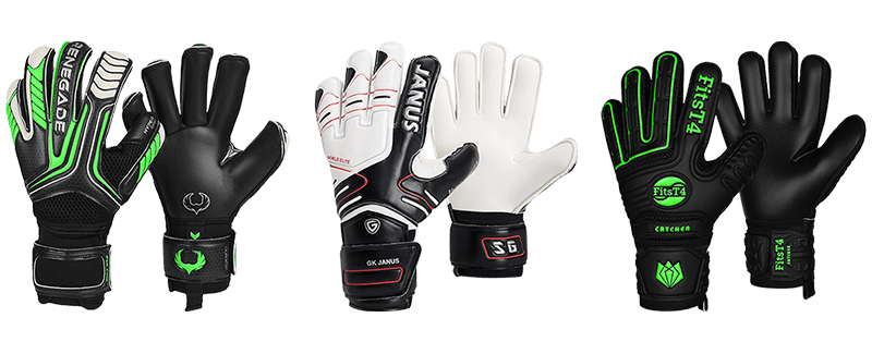 Best Goalkeeper Gloves