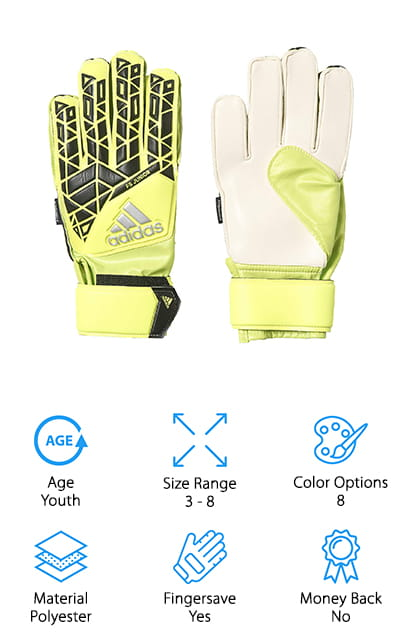 adidas Performance ACE Goalie Gloves