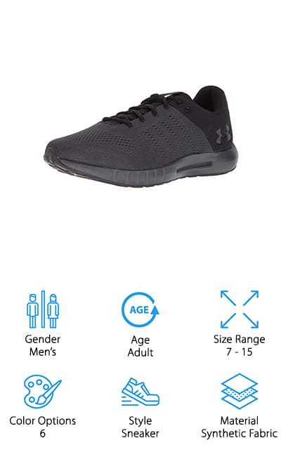 Under Armour Micro G Running Shoe