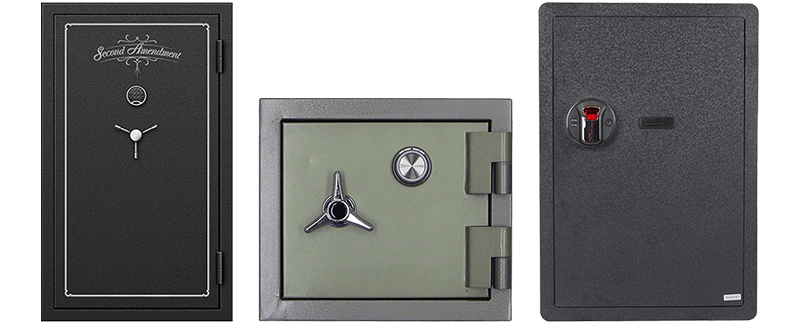 Best Fireproof Gun Safes