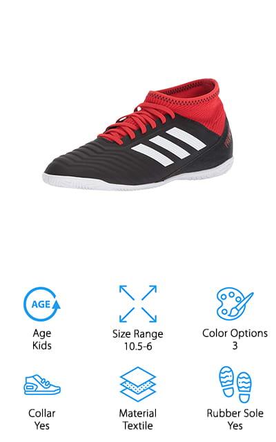 Adidas Predator Tango Soccer Shoe