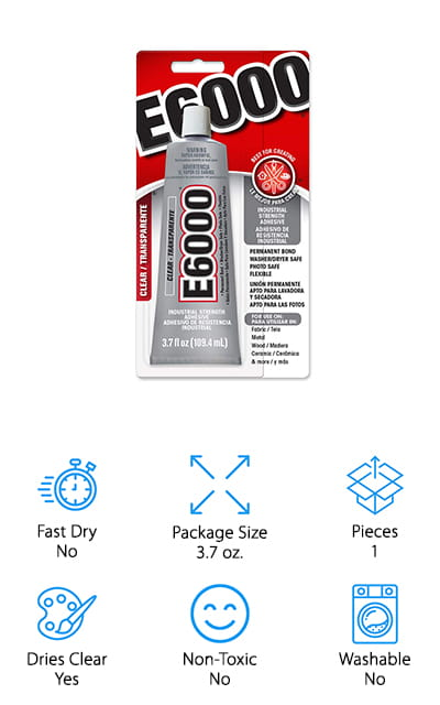 E6000 Craft Adhesive