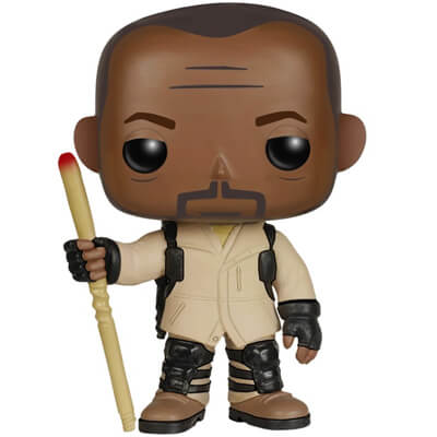 Funko Pop Morgan Figure