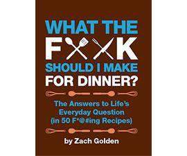 Dinner Recipe Book