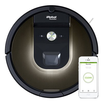 iRobot Roomba 980 Review