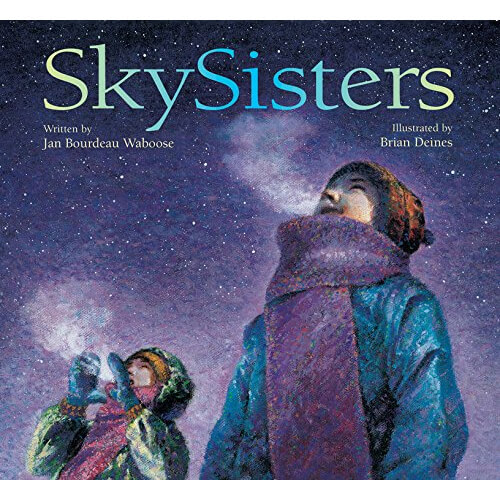 SkySisters Astronomy Space Books