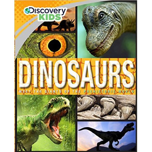 Dinosaurs Book