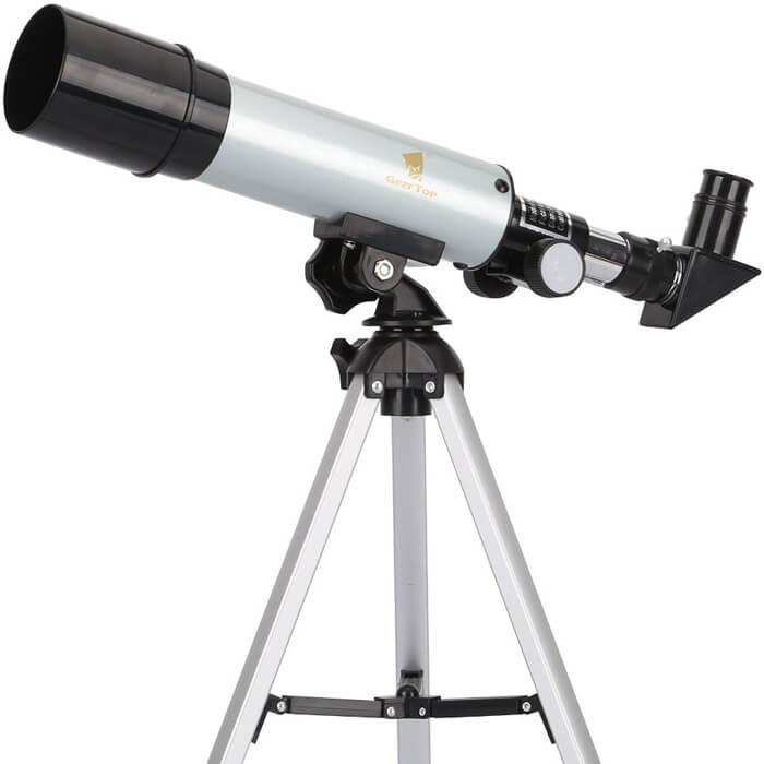 GEERTOP 90× Refractor Telescope