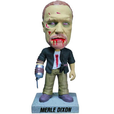 Zombie Merle Wobbler