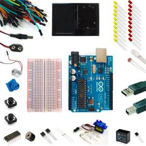 Arduino Uno Starter Kit