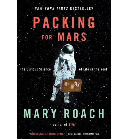 mary roach science