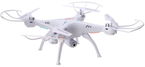 quad copter with camera reviews