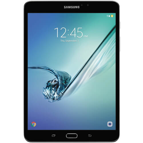 compare Samsung tablets