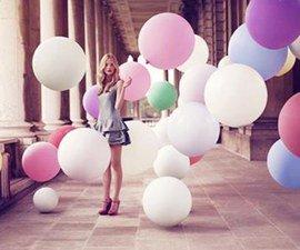 Gigantic Balloons