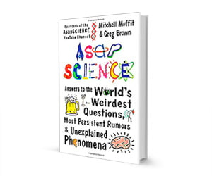 Asap SCIENCE Book